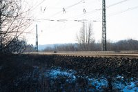 Feld trains